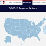 Image for the Tweet beginning: RESOURCE: How is your state