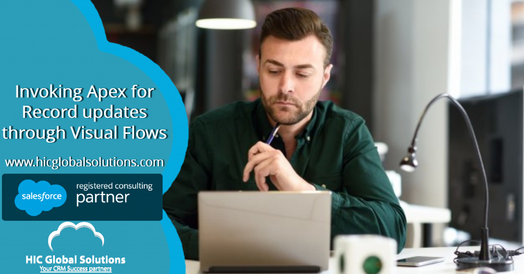 Follow along this easy instructable to learn how to use invocable Visual Flows for Record pull-ups or updates https://bit.ly/2WNmUQ4 @salesforce @partnerforce #salesforce #cloud #tech #record #visual pic.twitter.com/QxOmfndzE0