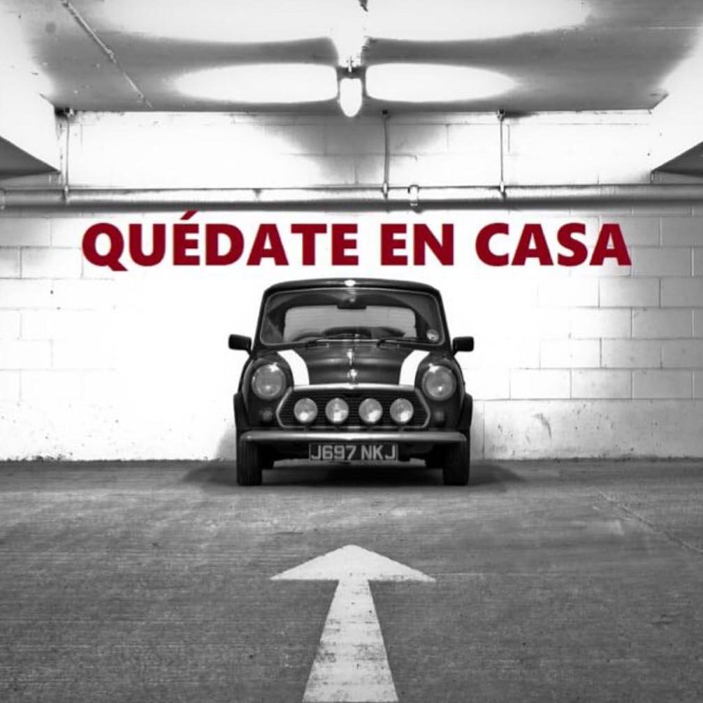 Buenos días, QUEDATE EN CASA #autoscoleccion #auto #retro #cuarentena #oldcars #estilo #oldcar #mini #minicoopers #stayhome #buenosdias #quedateencasa @Imagen_Puebla @ferperezcorona @fredyacob @MagalyHerrera @shupua @gfp2099 @Mercomatic @QuirkyRides @eguibarjrpic.twitter.com/J7uKc7ysAH