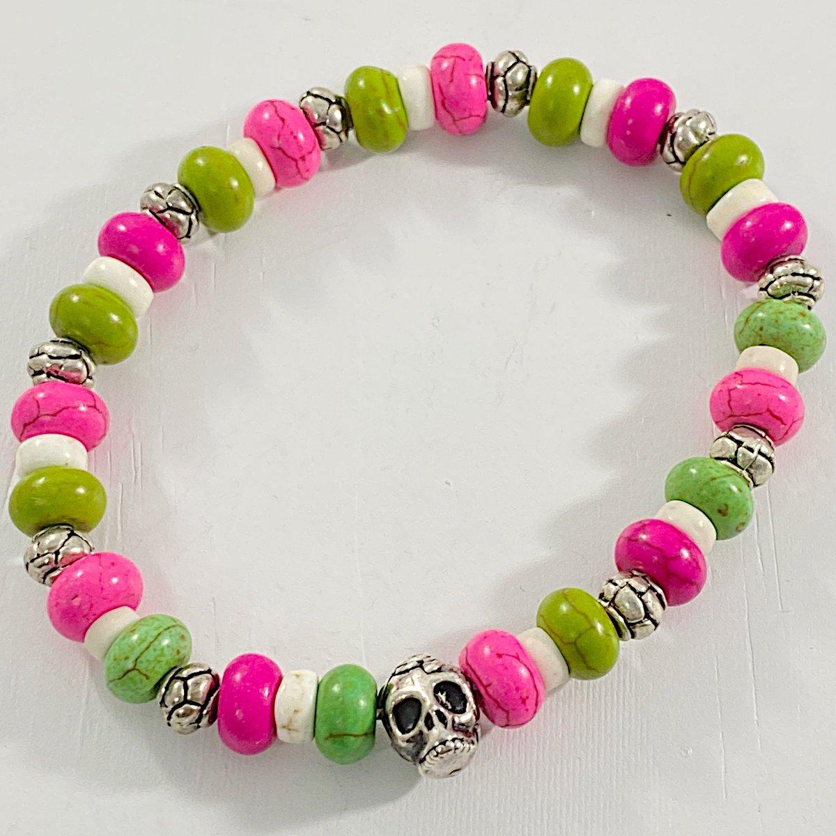 Festival Bracelet, Festival Style, Popular Jewelry, Trending Now, Popular Right Now  #Pottiteam #Jetteam #TrendingNow