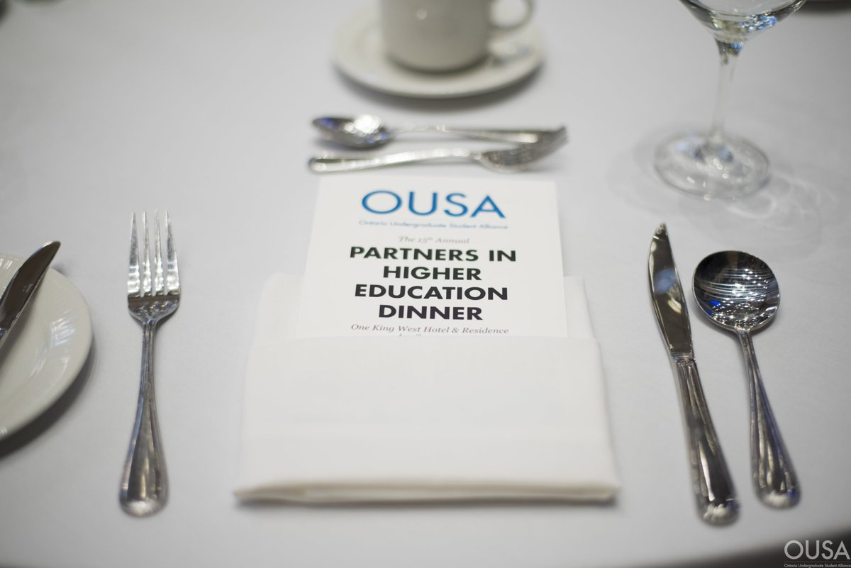 OUSA is saddened to postpone our Partners in Higher Education Dinner set to take place today, but we are still hoping to highlight our recipients. Without further adieu, we are pleased to announce the recipients of the 2020 OUSA Teaching Excellence Awards! https://www.ousa.ca/blog_teaching_awards_2020…