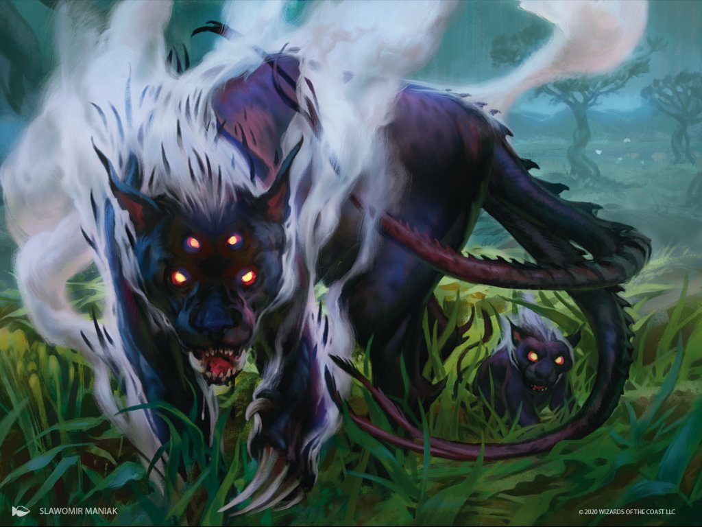 Magic The Gathering On Twitter A Closer Look At Lurrus Of The