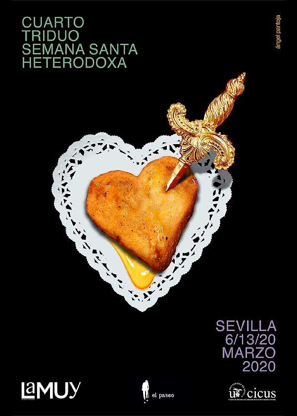 En vísperas de una atípica #madrugá, desde #CICUSenCasa 🏠 #USenCasa rememoramos este evento a través de los magníficos carteles que han servido para anunciar sus 4 ediciones. Obras de @ANGELPANTOJA4, @ADiazArnido, @AgustinIsraelbg y @RafaelLaureanoM  https://t.co/WDCOk14HfP https://t.co/GOECsdkmX6