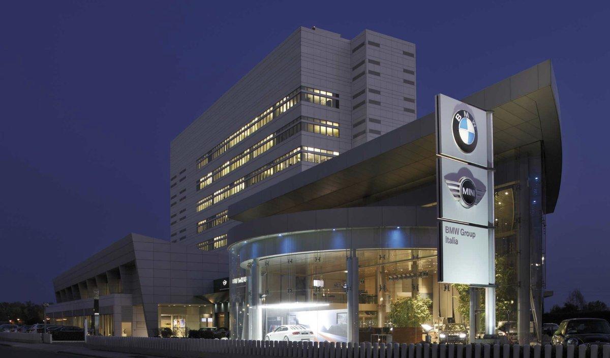 50mila mascherine per gli ospedali italiani da BMW Group Italia - https://t.co/GLIIVXMjBl https://t.co/tYTQ1nGkaj