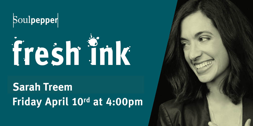 @SarahTreem is a television writer, producer, & playwright who is also the co-creator and showrunner of the @goldenglobes winning @SHO_TheAffair. She began her career writing for theater.   We can't wait to hear her newest work!#spFreshInk Friday 4pm: http://soulpepper.ca/freshinkpic.twitter.com/R80UgwFOF3
