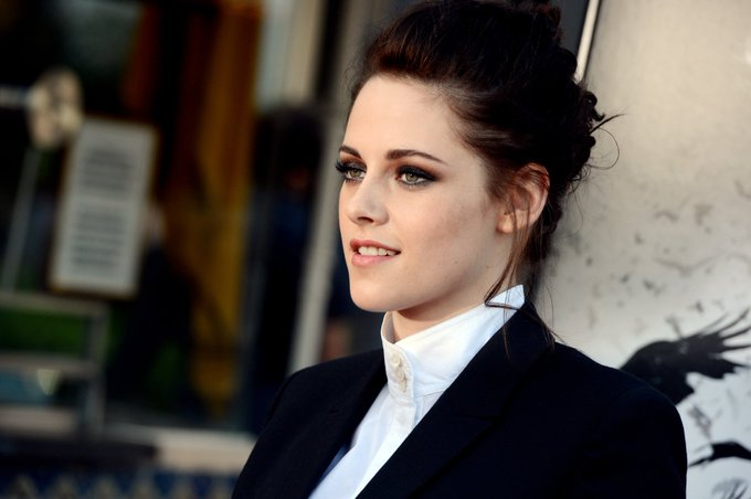 Happy 30th birthday to the one and only Kristen Stewart