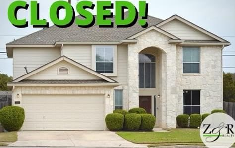 Congratulations to our VA clients on the closing of their home here in San Antonio! Thank you for letting Z&R Realty help you make your move! Way to go Monica Allen for all of your hard work helping to make this happen for this family! * #ZRRealty #MakingMoves pic.twitter.com/XQmwjZm1nw