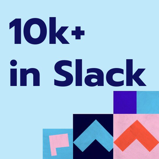 10 000 brilliant minds have joined our Slack!   And we're only getting started!  There's still 3 hours left to submit your idea on http://theglobalhack.devpost.com    #theglobalhack #hackathon pic.twitter.com/8KwnGbjZEH