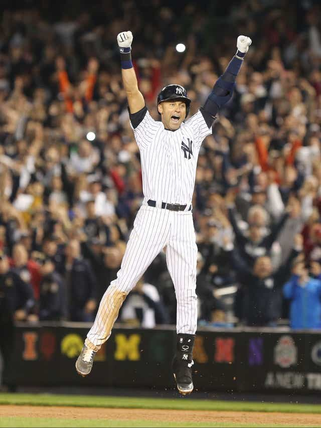 This man. All class, all the time. So happy to have been able to watch his great career #TickPickMe <br>http://pic.twitter.com/5aIvG8HVFY