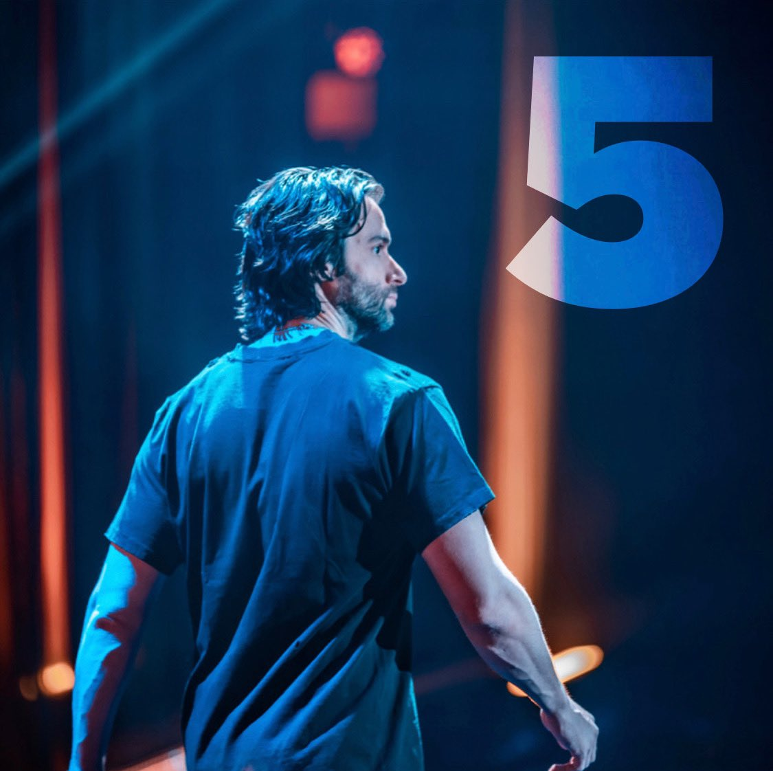 Five days. #nopainnetflix