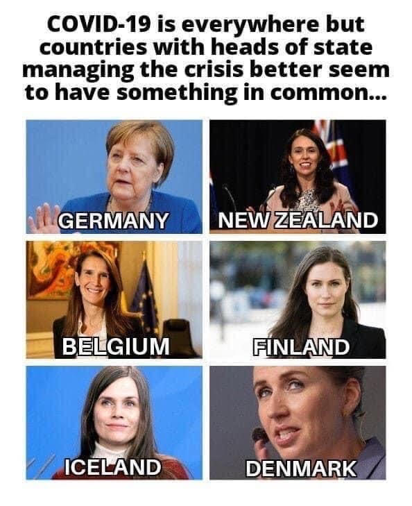 I see a pattern...