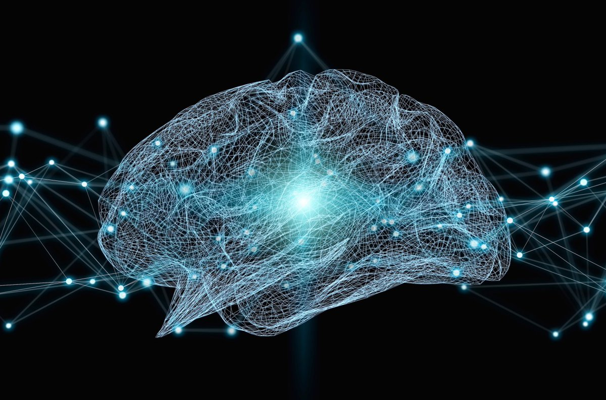 What is #artificialNarrowIntelligence?   #ANI #AI #ArtificialIntelligence #Algorithm #ML #MachineLearning #DeepLearning #DL #NeuralNetworks #Data #Tech #FacialRecognition #ComputerVision  @hugo_larochelle @katecrawford @jacksmies @tolcher @PLinzy   http://ow.ly/TfIl30qwBiypic.twitter.com/MlDH1F7hTM