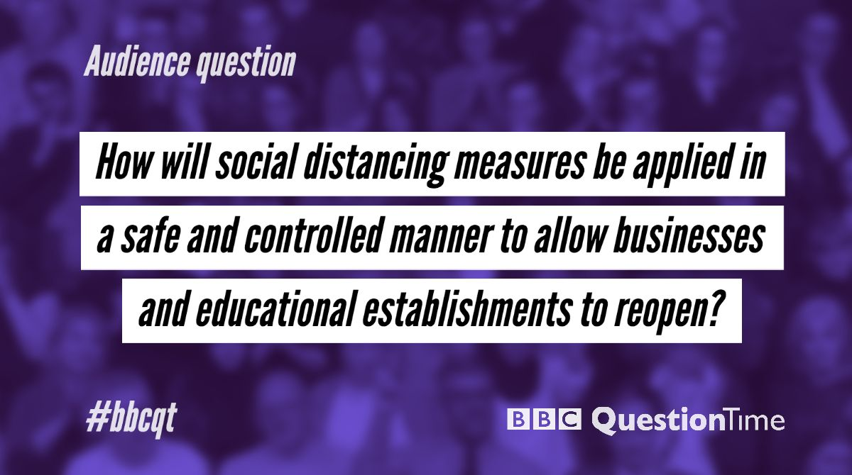 Fiona will be putting your Twitter comments to our panel tonight. Reply below with #bbcqt to join in.