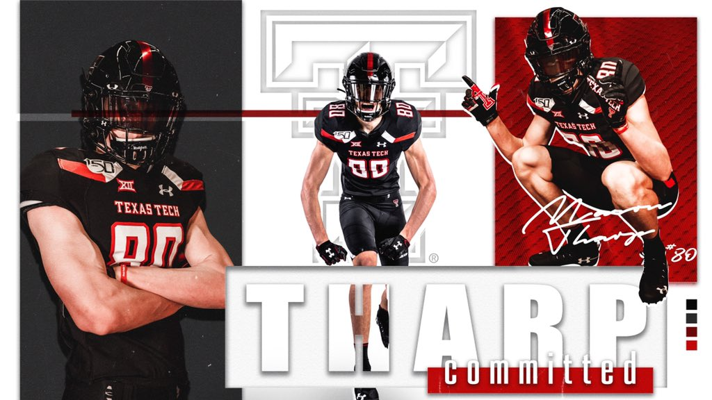 I want to thank everyone who believed in me!! I'm committed!🔴⚫️🔴⚫️ #WreckEm