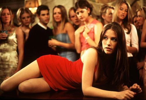 Happy 37th birthday to Chyler Leigh