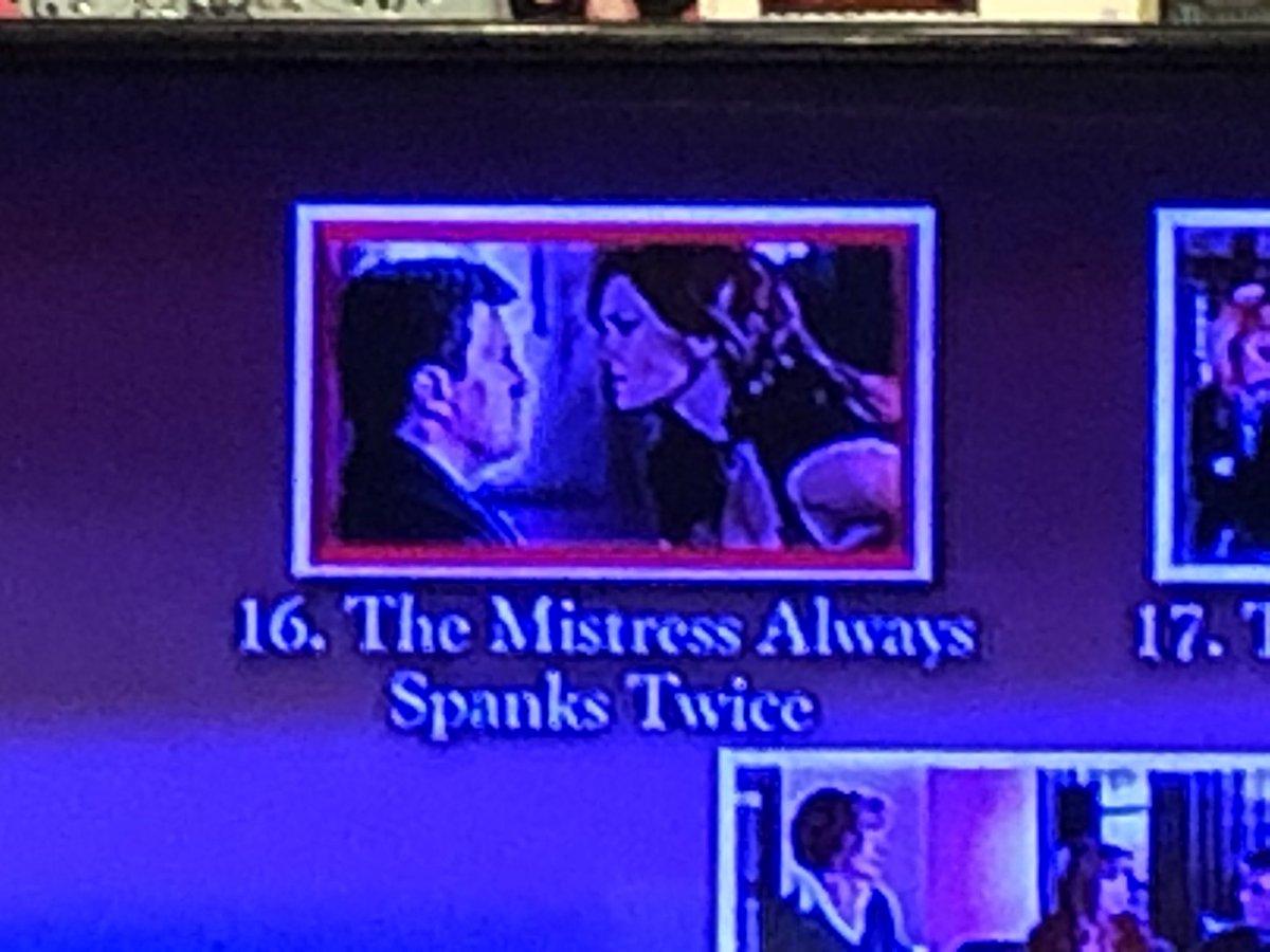 """@flywithmyseries #Castle Rewatch   2x16 """"The Mistress Always Spanks Twice"""""""