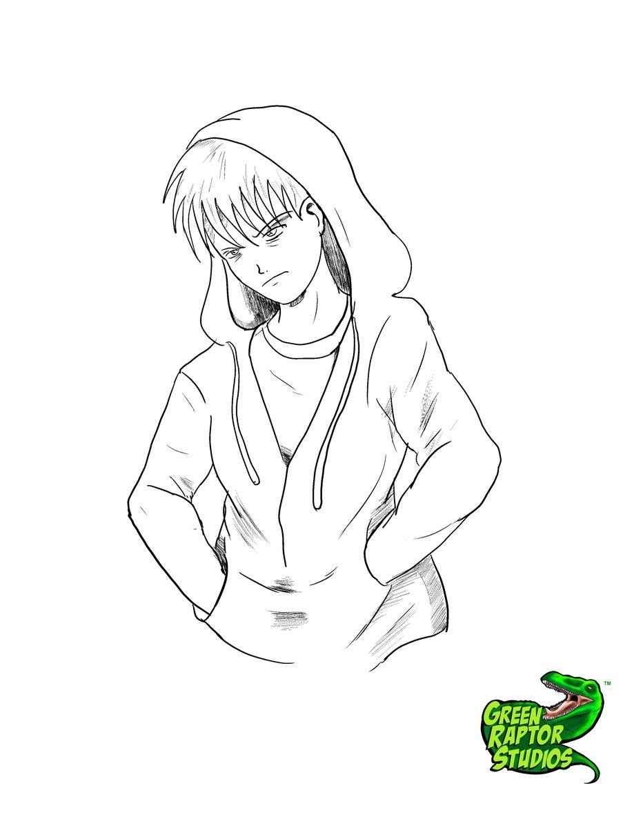 daily #sketch #mangaart #manga #comicartists #emoboy pic.twitter.com/4n5U0glfvO