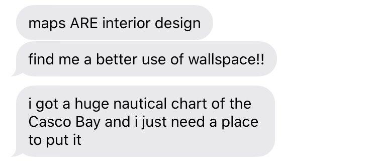 """mf said """"nautical chart"""""""