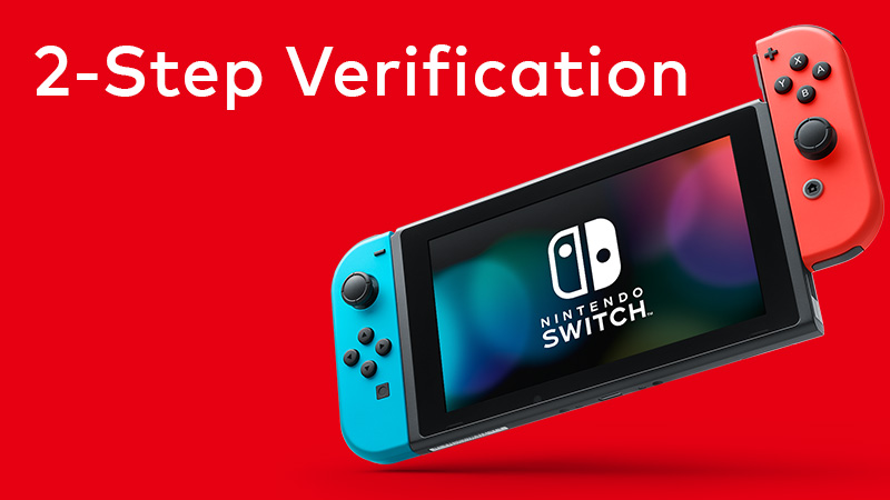 Nintendo Of America On Twitter You Can Help Secure Your Nintendo Account By Enabling 2 Step Verification For More Details Visit Https T Co Kqxbp8tobd Https T Co Uaburvpm67 Nintendo of america is getting a new president in april, but his name is already familiar to the company's millions of fans. nintendo of america on twitter you