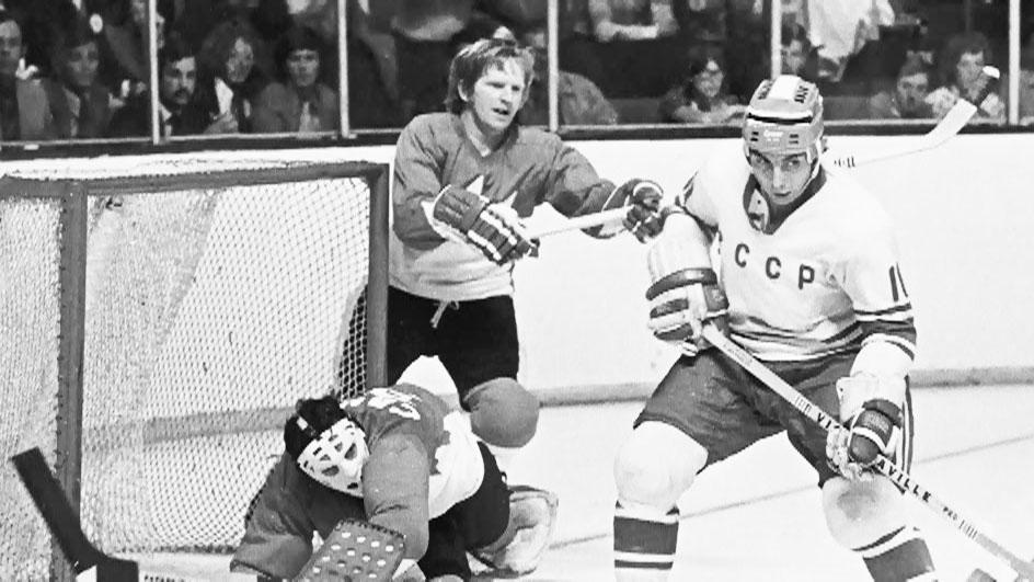 Pat Stapleton, Summit Series hockey player from Strathroy, Ont., dies at 79