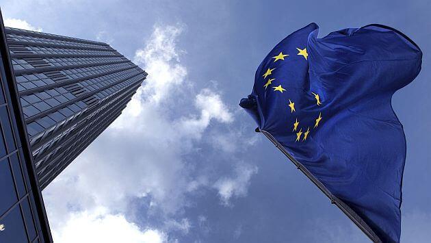 Unión Europea dará 540 mil mde al rescate de la economía por el coronavirus