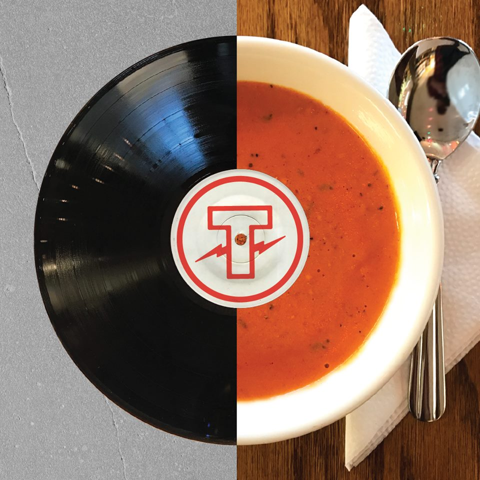 Go ahead. Call us. We can find that elusive #record, #CD, #DVD or even #BOOK.  And while you're with us.  ORDER #DINNER   It's #TBONES #CURBSIDE - #PULLup and #PICKup
