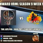 Image for the Tweet beginning: 🔴LIVE ONWARD MATCH!  This matchup should
