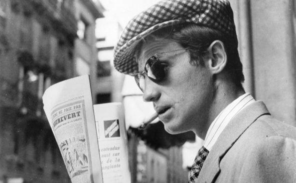 Happy birthday, Jean-Paul Belmondo.