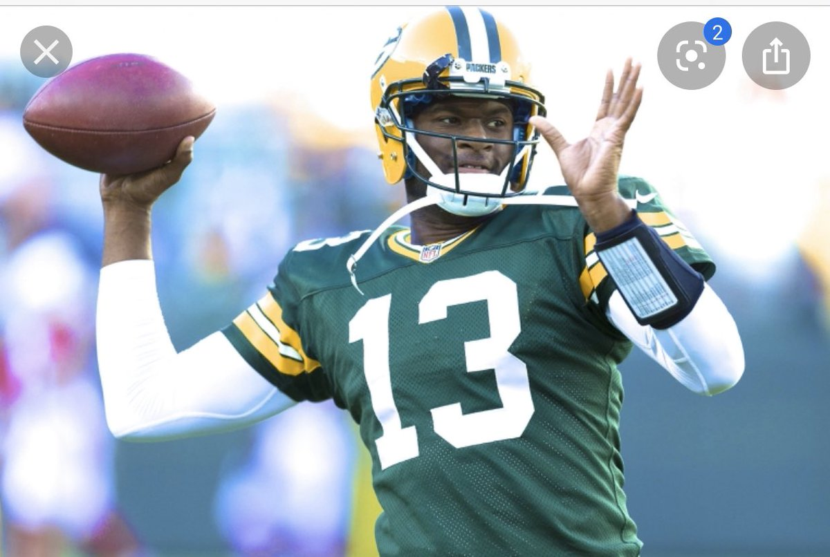 Remember Packers legend Vince Young ??