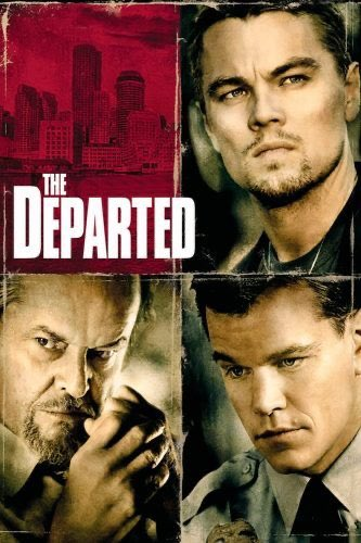 #thedeparted
