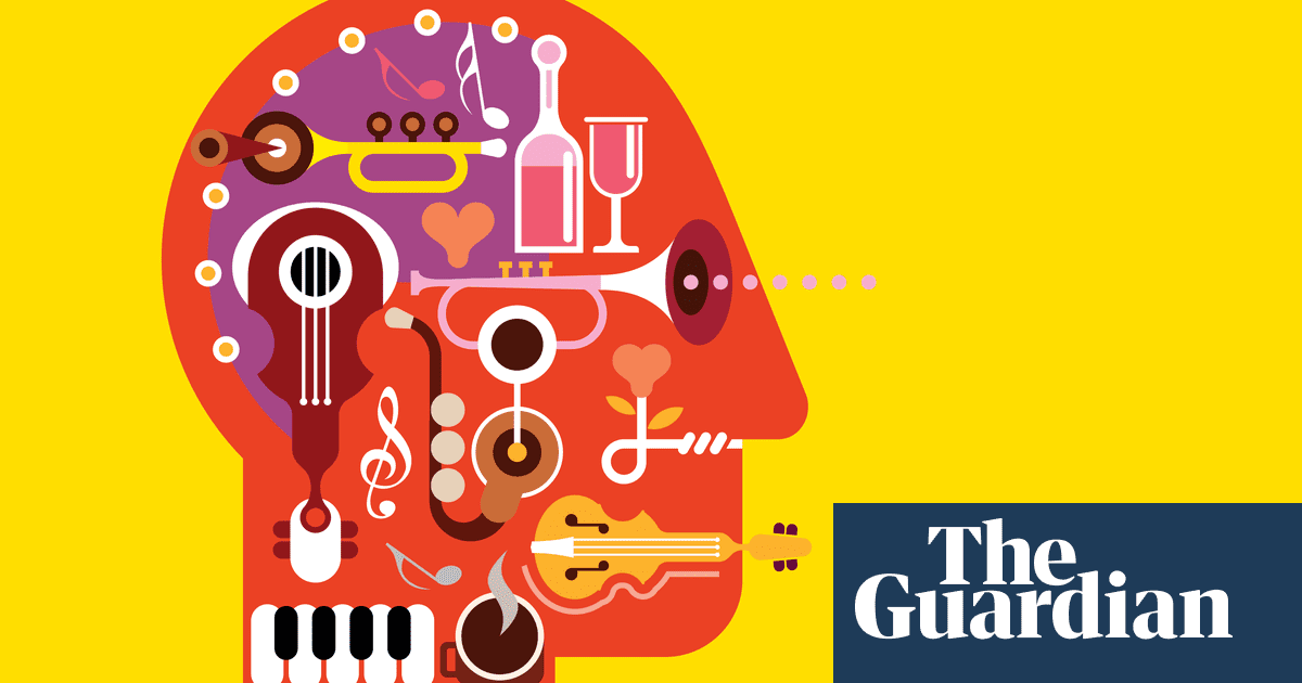 """We often subconsciously match what we are doing to what we hear. [..] One study found that diners chewed at a faster pace when higher-tempo #music was played. (Researchers measured this according to the delightfully named metric, bites-per-minute.)"