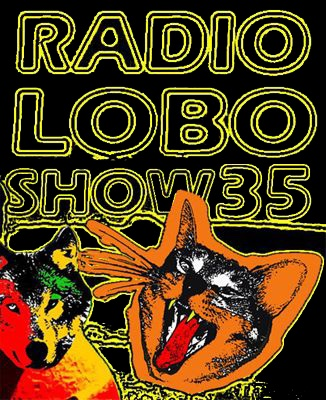 Dude! RADIO LOBO SHOW Show 35 Streaming tonight at 8PM CST 6PM L.A. time 9PM East Coast, tune in and #Meow or #HowlBack #Wholesome #InternetRadio #Music #QuarantineMusic