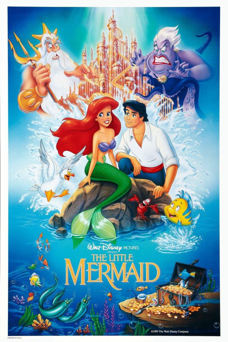 The Little Mermaid (1989) #Disney #TheLittleMermaid #1989 #DisneyMovies #DisneyLife #love #MouseMingle http://www.mm.mousemingle.com/movies/TheLittleMermaid-1989…pic.twitter.com/OujLogbJhr