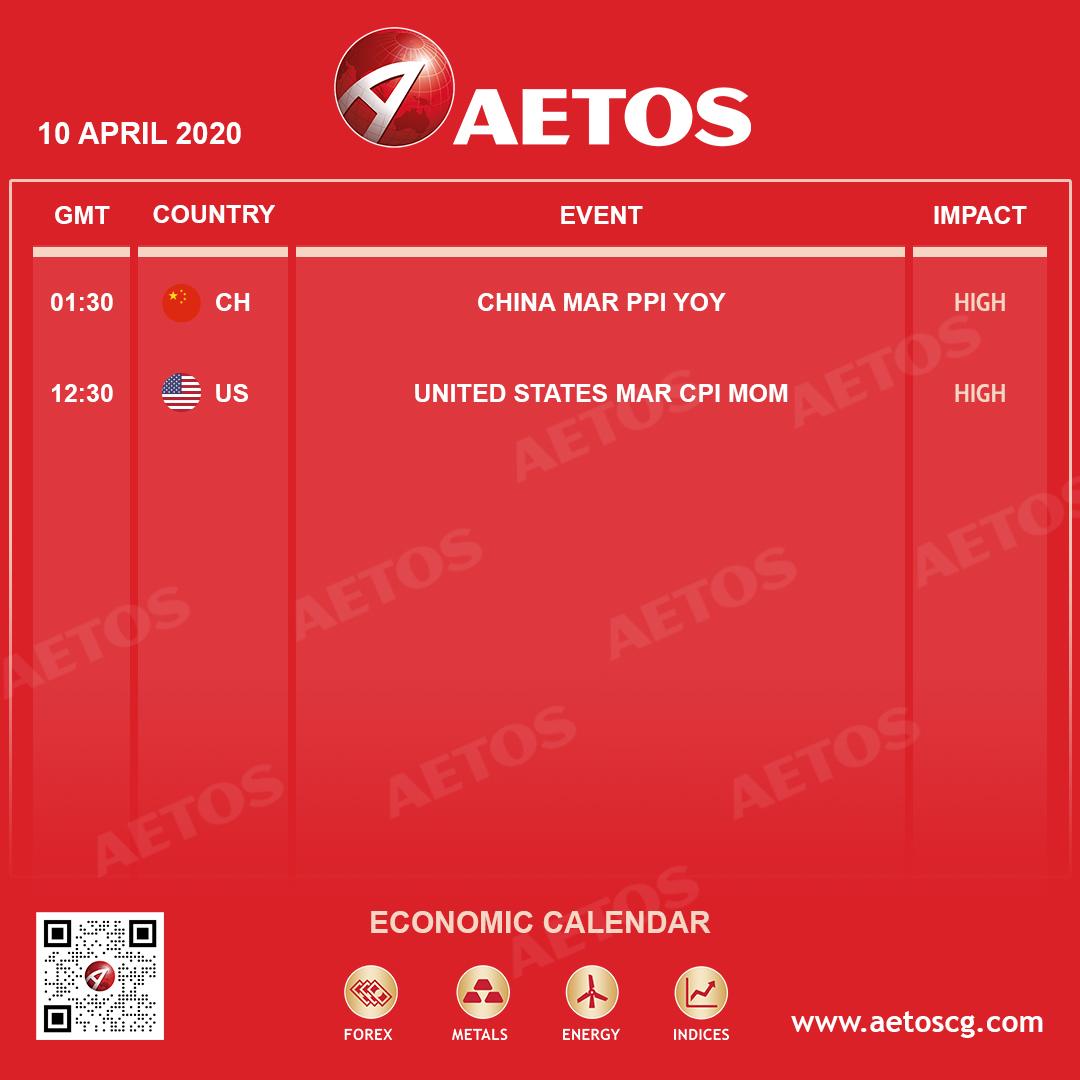 AETOS global economic calendar event: China MAR PPI YoY. Remember to follow AETOS at https://aetoscg.com/uk/economic-calendar… for more. #forexbroker #tradingforex #tradingforex #forextrader #forextrading #forex #fx #currency #trading #investing #forextrade #economy #economic #financial #investpic.twitter.com/n80rsOfG1t