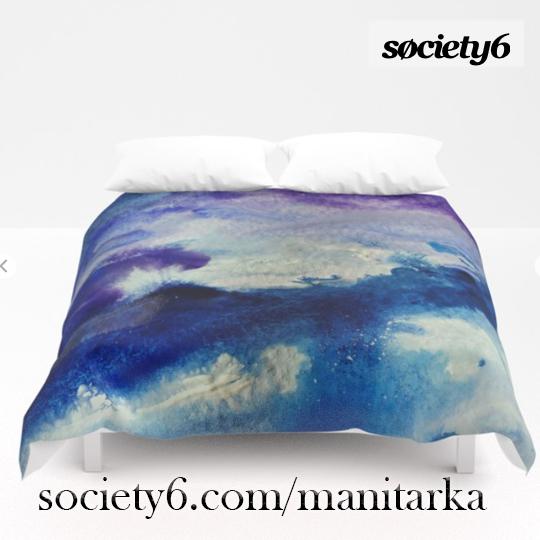 #walldecor #cool #aniamls #art #shirts #bedding #clothing #wallclocks #Society6 #Manitarka