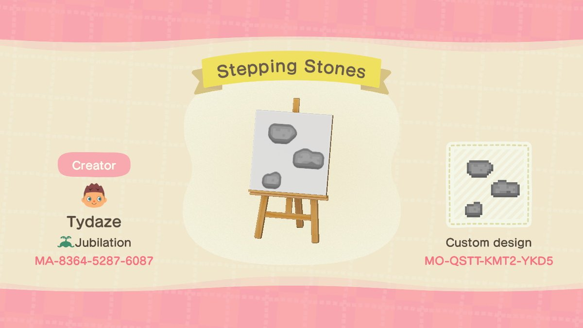 Tydaze On Twitter My Stone Path Stepping Stones And Small