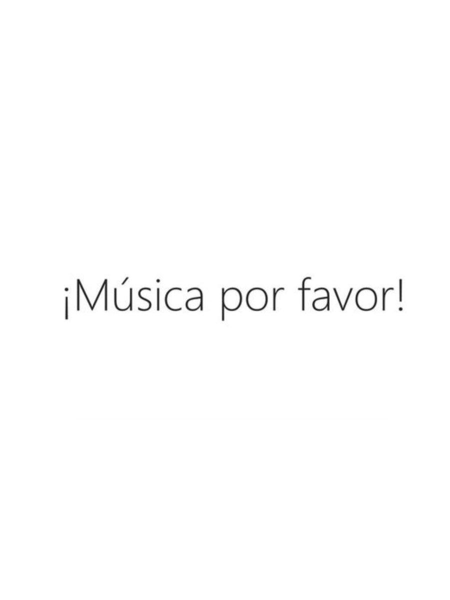#Musica #Vida #Salud #QuedateEnCasa