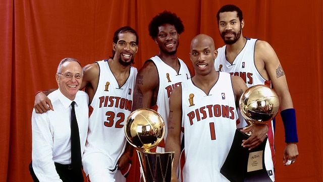 @SBNationNBA   Hmm... Reasons? Pistons Championship maybe? 🤔  Honestly, I wish I never played in Washington, for a number of reasons. https://t.co/vSnGajJ1mh