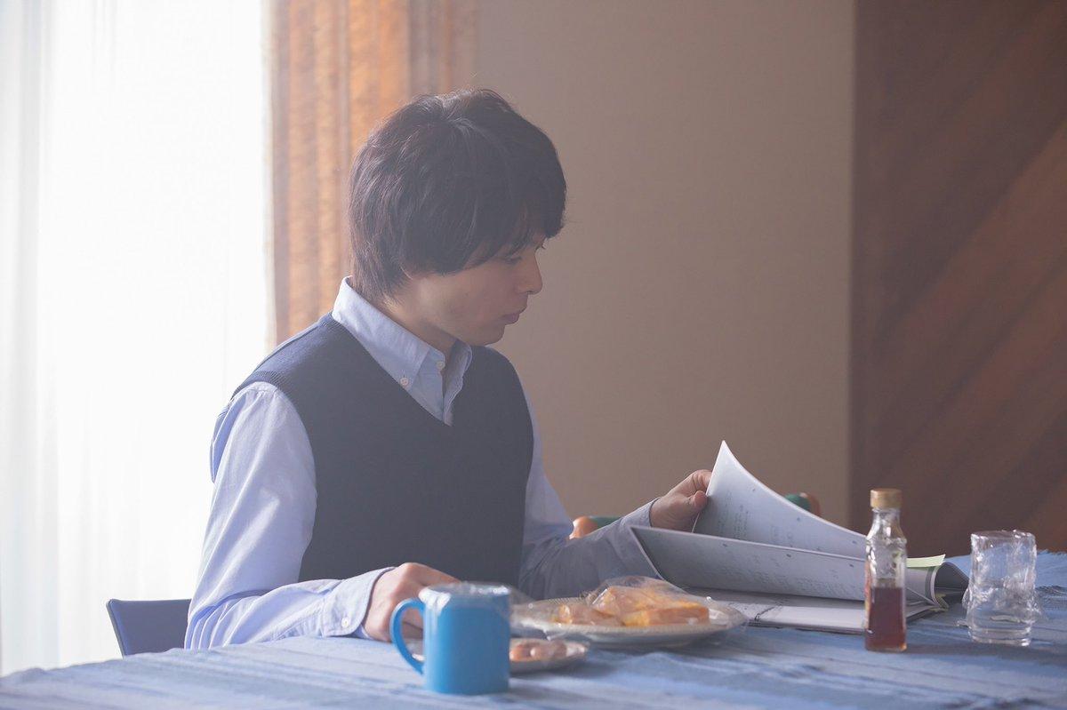 🍽本日4月10日は #朝食の日🥞 皆さんの朝食は何でしたか?#中村倫也 #水曜日が消えた