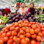 Image for the Tweet beginning: 3月 #中國經濟 數據: -工業生產者出廠價格同比下降1.5%,環比下降1.0%;工業生產者購進價格同比下降1.6%,環比下降1.1%  -居民消費價格同比上漲4.3%。其中,食品價格上漲18.3%,非食品價格上漲0.7%;消費品價格上漲6.2%,服務價格上漲1.1%