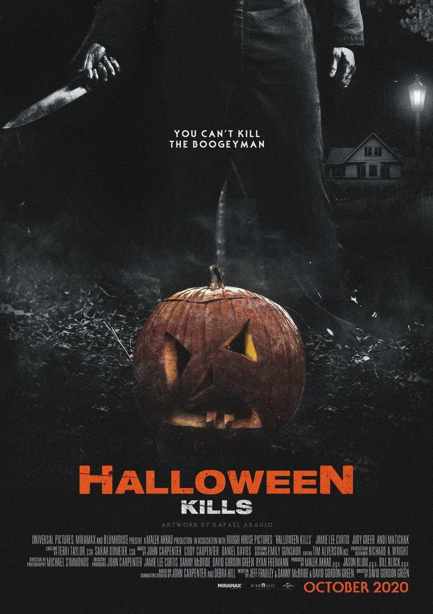 Watch Halloween 2020 On 123movies Watch Halloween Kills (2020) Online on 123Movies (@2020_kills