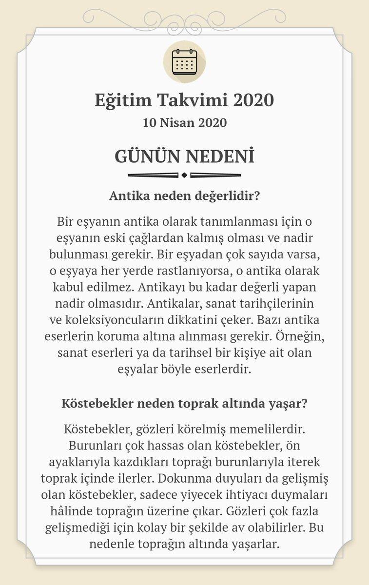 "Şahinbey MEM 🇹🇷 on Twitter: ""#egitimtakvimi2020 @yasintepe @cmlttnylmz65  @erdalkilinc27… """