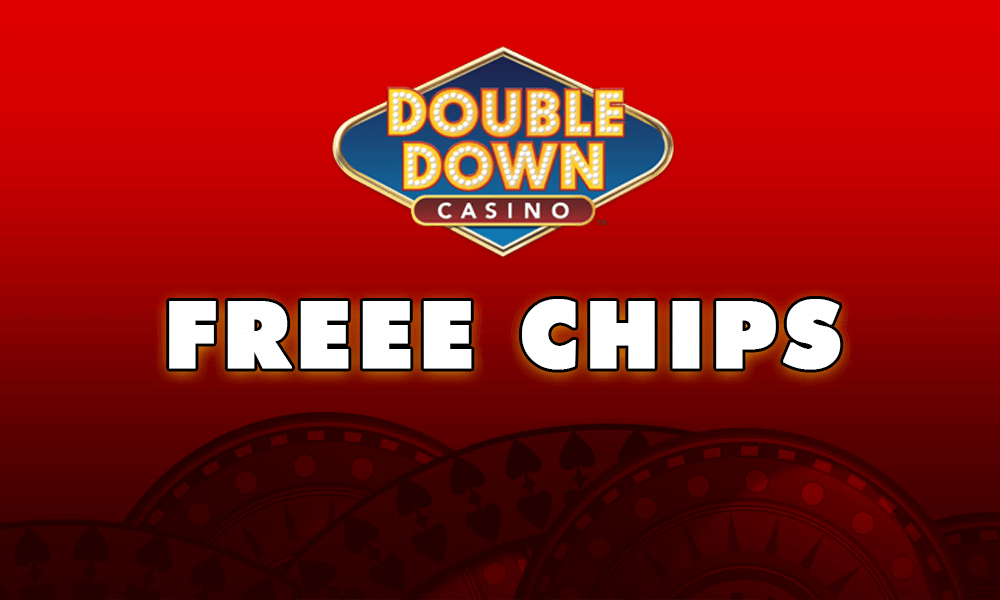 """Collect 300K Doubledown Slots Chips and Code  Just Follow this Step:  1. Re-Tweet this!  2. Comment """" Done """"  3. Collect here =» https://tinyurl.com/raotomm  Don't miss your Free Gifts/Chips #300k #bonuschips #chips #code #collect #doubledown #do...pic.twitter.com/6rysTzhtWG"""