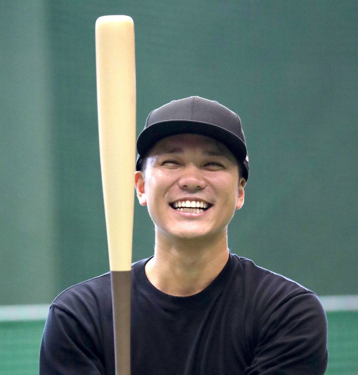 #坂本勇人  外野ノックに挑戦も「今日の練習で外野手は断念します。諦めます(笑い)」  #巨人 #ジャイアンツ #giants