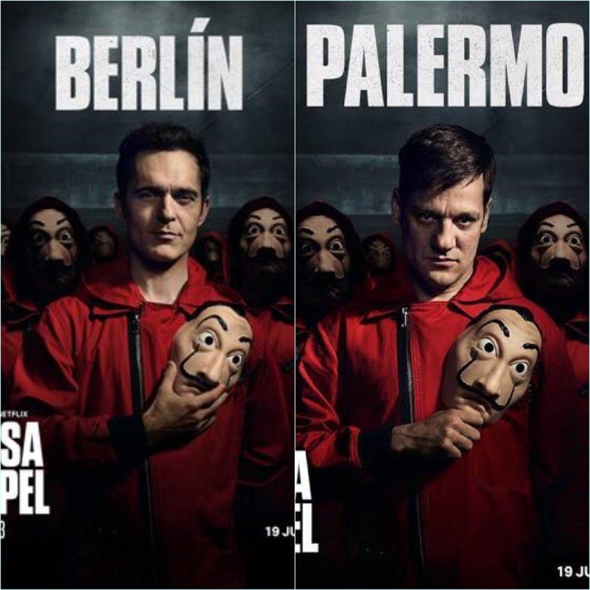 "/mvs/ ⚠️LCDP SPOILER ALERT  kenapa si pd bilang ""yg pilih Palermo org gila"" pdhl mah sama aja, Berlin jg jahad dulu ngebuang Tokyo ke polisi. Palermo bgitu jg krn Tokyo duluan yg Kudeta. ga ada api ga ada asap bos 🙂"