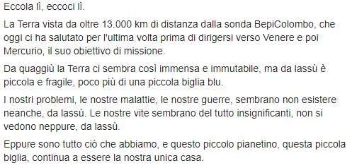 #BepiColombo