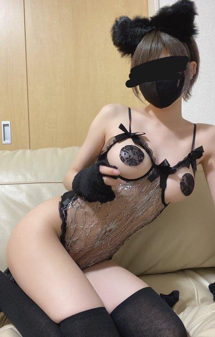 裏垢女子御伽樒のTwitter自撮りエロ画像16