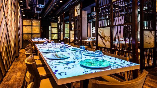 5 High-Tech Restaurants Around The World 😎https://t.co/7Cen5FEDWm https://t.co/8xnDR8wFka