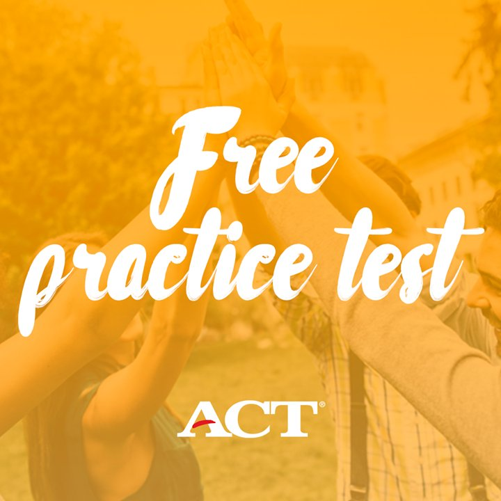 Via @ACTStudent  Taking the #ACT this year?  Here's a free, full-length practice test to help you prepare: http://ow.ly/9txD50yZcZ5   #ACTPrep #ACTproTip #testprep #tutor