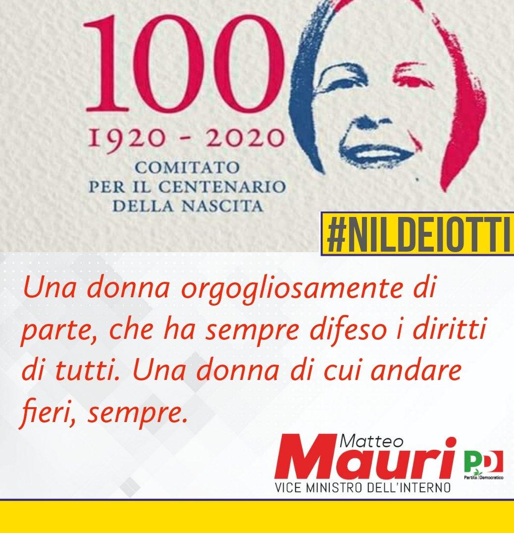 #nildeiotti